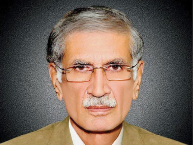 Chief Minister KPK Pervaiz Khatak Congratulates Mian Abdul Waheed on Organizing a Great Peace Conference in Swat